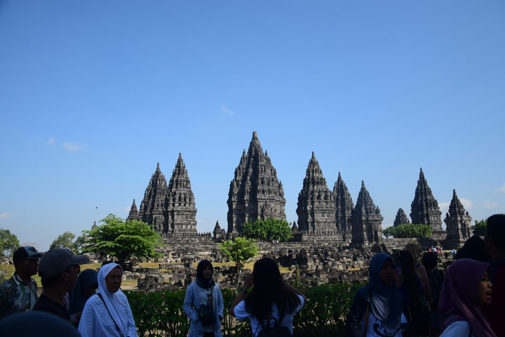 Jogja Ground Package Trip