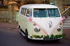 Rental Wedding Car