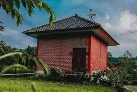 Sewa Villa Majalengka Situ Cipanten