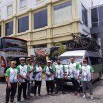 Jasa Angkut Sepeda Gunung di Bekasi