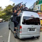 Jasa Angkut Sepeda Gunung di Bogor
