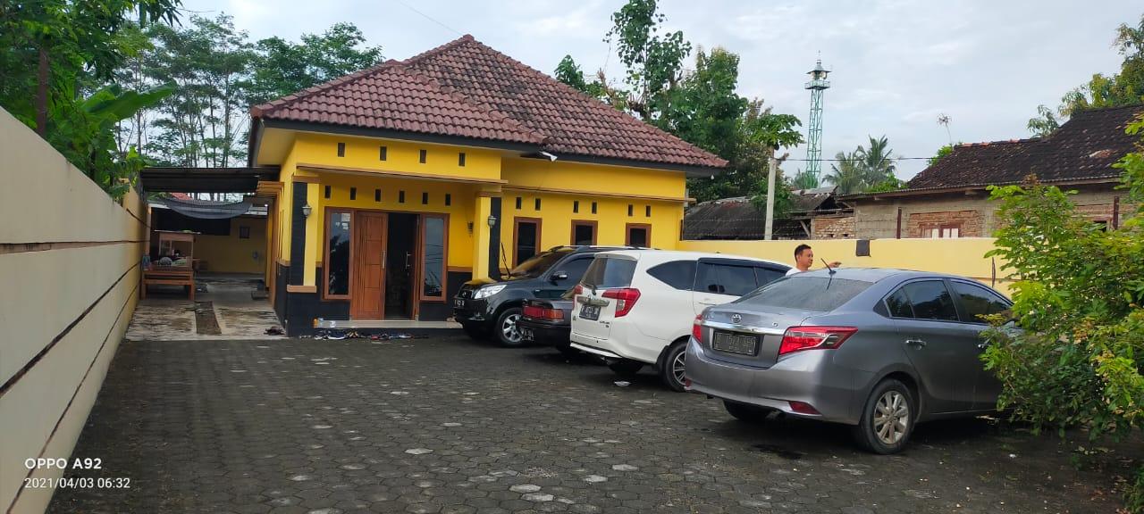 Sewa Homestay Yogyakarta Bantul 1