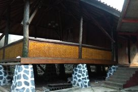 Homestay Situ Cipanten