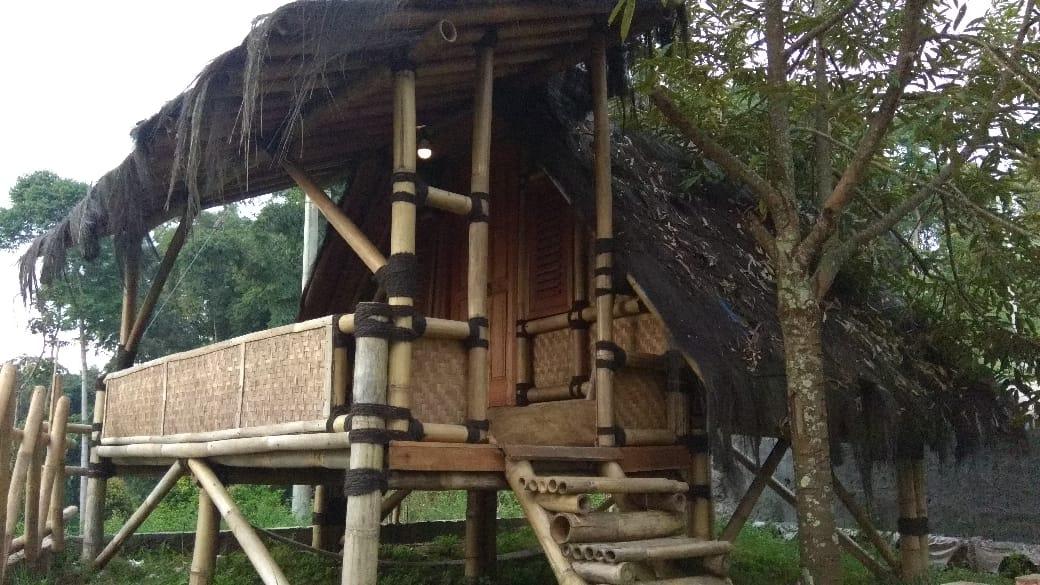 Villa di Panyaweuyan