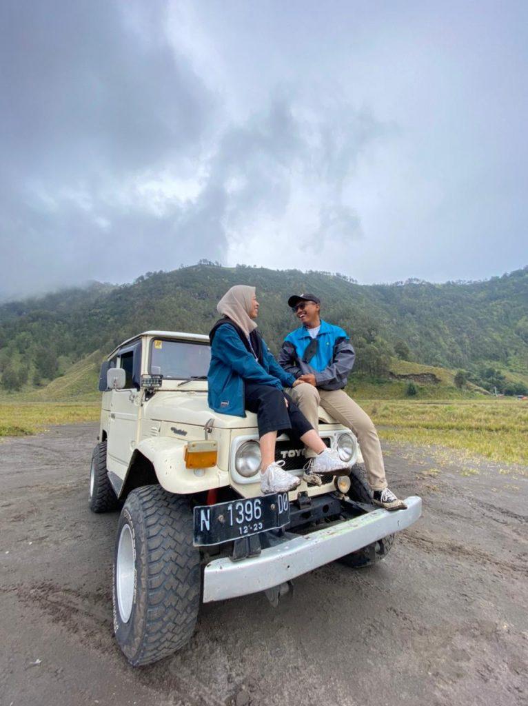 Open Trip Bromo Malang