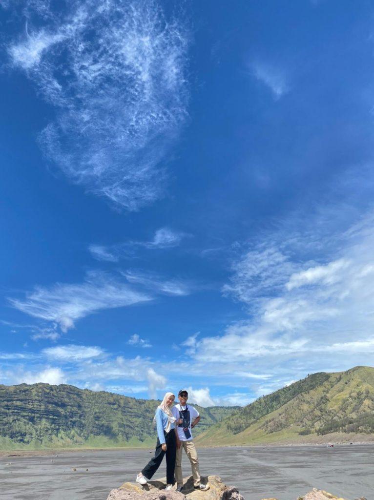 Trip Bromo - Malang